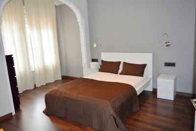 Totally renovated apartment in bohemian district of Barcelona called Gracia